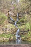 dogwood-canyon;mo;missouri;water;nature;spring;creek;lampe;waterfall;water-fall;thunder-falls