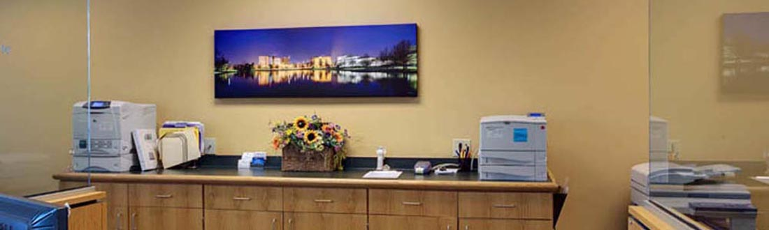 CoxHealth Rehabilitation Reception - Springfield, MO